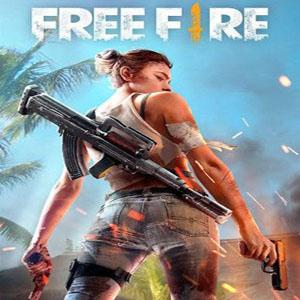 Garena Free Fire 530 + 53 Diamond bd
