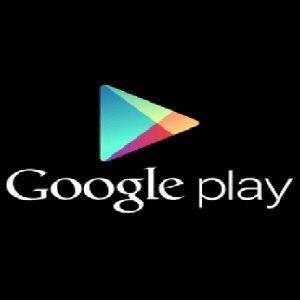 Google Play Gift Card 5 USD bd
